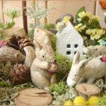 【庭にもおしゃれな雑貨を飾ろう】素敵な庭におすすめ雑貨☆のサムネイル画像