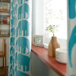 GW中に、北欧風生地で室内のイメージチェンジしてはいかが?のサムネイル画像