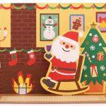 知っていますか?クリスマスとメッセージカードの起源や文化。のサムネイル画像