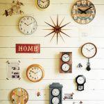 毎日見るもの目につくものだから☆やっぱりこだわりたい壁掛け時計のサムネイル画像