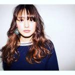 〈髪型〉ふんわり甘めのスイートなロングパーマスタイル厳選のサムネイル画像