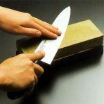 包丁の研ぎ方を知っていますか?意外とあるととぎ型のご紹介のサムネイル画像
