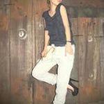 カジュアルにカッコいいイメージは、スウェットズボンがいい♡のサムネイル画像