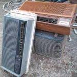 エアコンは粗大ゴミではありません。リサイクルです!知ってますか?のサムネイル画像