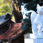 全国の初詣デートスポットをご紹介。新年を迎えるのにピッタリな神社のサムネイル画像