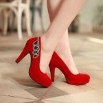 絶対欲しい!パーティにはおしゃれな靴を履いて参加しよう♡のサムネイル画像