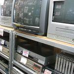 テレビは粗大ゴミではありません!リサイクルがテレビの基本!のサムネイル画像