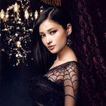 クールビューティーな女優、黒木メイサのすっぴんが気になる!!のサムネイル画像