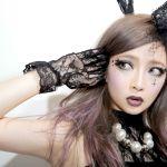 今年のハロウィンは簡単なお化粧で大変身しちゃいましょう♥のサムネイル画像