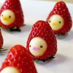 バレンタインに!とってもかわいい手作りチョコのレシピ集!のサムネイル画像