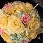 【手作りプレゼントにもぴったり☆】簡単おしゃれな手作りブーケのサムネイル画像