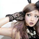 ハロウィンにおすすめ★とってもセクシーでキュートな魔女メイク!のサムネイル画像