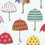 """雨が降ったら元気が出る♪可愛い柄の""""傘""""を集めちゃおう♡のサムネイル画像"""