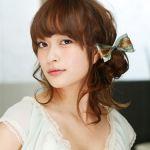 〈髪型〉ショート~ロングスタイルまでの簡単ヘアアレンジ集のサムネイル画像