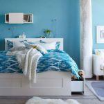 おしゃれな布団で快眠したい!ikeaのおしゃれな布団カバーをご紹介のサムネイル画像