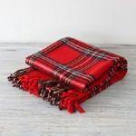 冬に取り入れたい♡おしゃれなマフラーを巻いて暖かく過ごそう♡のサムネイル画像