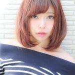 〈髪型〉人気の高いカラーとヘアスタイルのボブ×アッシュ髪型集のサムネイル画像