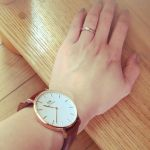 人気の北欧ブランド ファッションアイテムにおすすめの腕時計は?のサムネイル画像