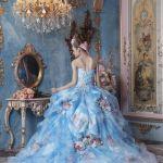 【結婚式】披露宴はカクテルドレスで記憶に残る愛され花嫁に♡のサムネイル画像