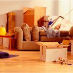 引っ越しの荷造りは体力勝負!?荷造りをする上手な方法とは?のサムネイル画像