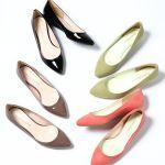 白パンツに合う靴は?白パンツ×靴の種類別おしゃれコーデをご紹介!のサムネイル画像