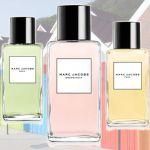 数量限定・マークジェイコブスの新作フレグランスで爽やかに香る女!のサムネイル画像