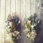 花を長く楽しみたいならドライフラワーが断然おしゃれ♡人気素材♡のサムネイル画像