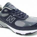 ニューバランス MR993が人気?抜群の履き心地を確かめてみて♪のサムネイル画像