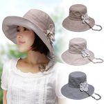留め置いて帽子、繋ぎ止めたいから選ぶ、帽子用クリップまとめのサムネイル画像