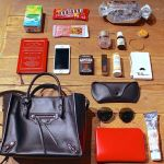 鞄の中がグチャグチャ女子急増?!おすすめバックインバック特集!のサムネイル画像