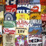 Tシャツはビンテージが今旬♡カッコ可愛いビンテージTシャツまとめのサムネイル画像