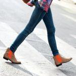 おしゃれ女子のマストアイテム!サイドゴアブーツをブランド別に紹介のサムネイル画像