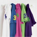 【ポロシャツの襟立てる?立てない?】ポロシャツコーデっ♡のサムネイル画像
