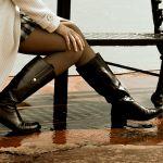 ブーツを脱ぐのが怖い・・・臭いにおいをしっかり撃退しよう☆のサムネイル画像