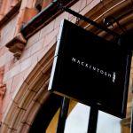 【マッキントッシュの店舗】ショップもおしゃれなマッキントッシュ♡のサムネイル画像