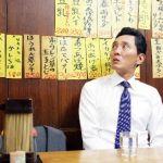 空腹時に見るのは危険!松重豊さん主演ドラマ「孤独のグルメ」って?のサムネイル画像
