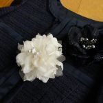 卒園式・卒業式はママだってオシャレスーツで素敵な装いで綺麗になるのサムネイル画像