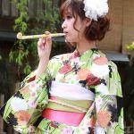【憧れのゆかた美人】 ゆかたの帯を極めて、夏を制する!!のサムネイル画像