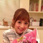 こりん星で大ブレイク♡小倉優子さんの旦那さんは一体どんな人?のサムネイル画像