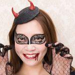 ハロウィーンメイクで仮装を楽しもう♡誰でもできる簡単メイク術!!のサムネイル画像