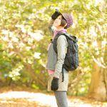 山ガール!トレッキングの時の服装はオシャレなものを選びたい♪のサムネイル画像
