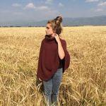 【ケープ&ポンチョ】ケープスタイルやポンチョコートが流行中♡のサムネイル画像