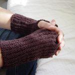 【今にぴったり!!】指なし手袋の良いとこを見直しましょう!のサムネイル画像