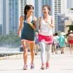 【汗の対策に!】ウォーキングにおすすめの服装を紹介しますのサムネイル画像