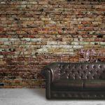 すぐに出来ちゃう!?憧れのレンガの壁にプチリホームしませんか?のサムネイル画像