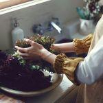 お気に入りを作って家事を楽しむ 二種類のアームカバーの作り方♪のサムネイル画像