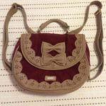 レディースの象徴!リボンの付いたおしゃれなリュックを見つけよう☆のサムネイル画像