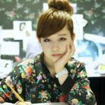 美人漫画家として有名な東村アキコが結婚!気になるお相手は?のサムネイル画像