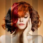 あなたのお好みのヘアカラーはどれ!?カラー別カタログでチェック!のサムネイル画像