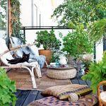 ベランダで簡単に鉢植えガーデニング♡とその育て方のご紹介♪のサムネイル画像